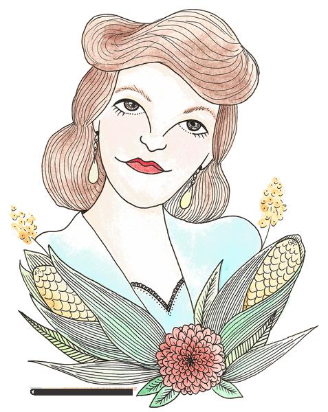 Cecilia - carreta de recetas